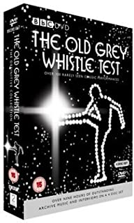 Best old grey whistle test videos Reviews