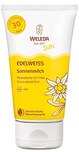 Bester der welt Edelweiss Sonnenschutzlotion SPF30 150 ml