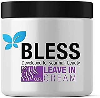 Bless Hair Cream & Conditioner, 450 ml
