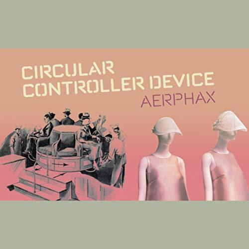 Circular Controller Device