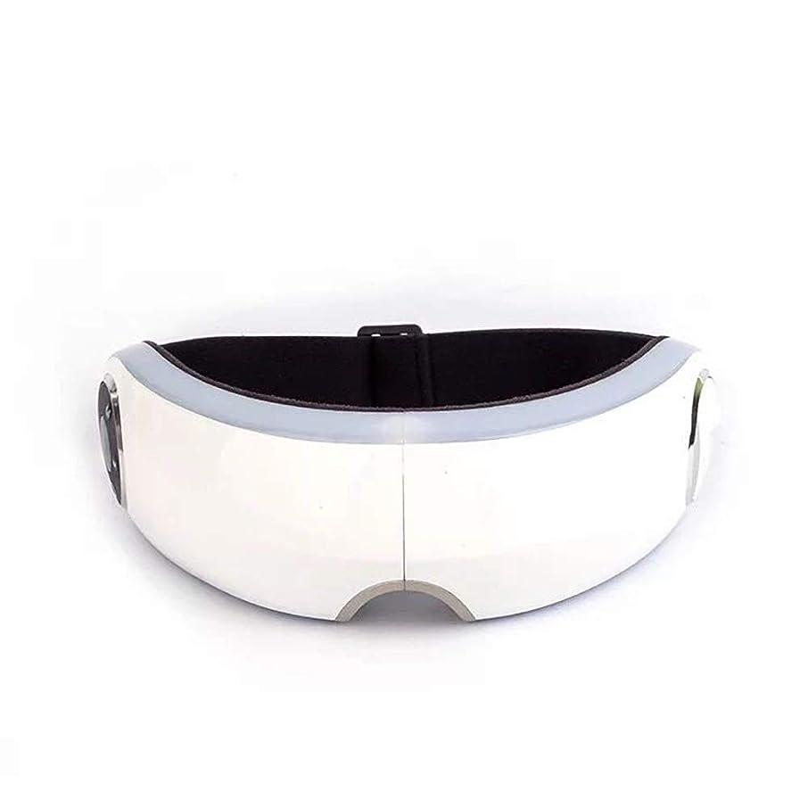 植生乗ってに対処するVc 女性のファッションアイマッサージャー充電式アイプロテクタービジョントレーナー高品質アイプロテクタースマートマッサージャー 品質保証