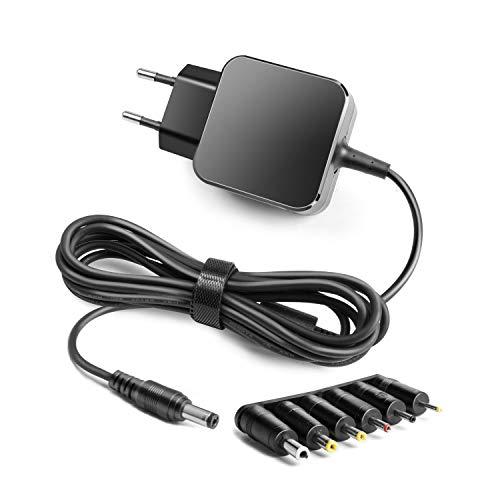 TAIFU - Adaptador universal para Motorola Vigilabebés MBP33 MBP36 MBP16 MBP48 MBP50 Philips Avent SCD503/26 SCD580/00 SCD833/01 SCD505/00 SCD713/00 A&D Medical UA-611 Monitor de bebé