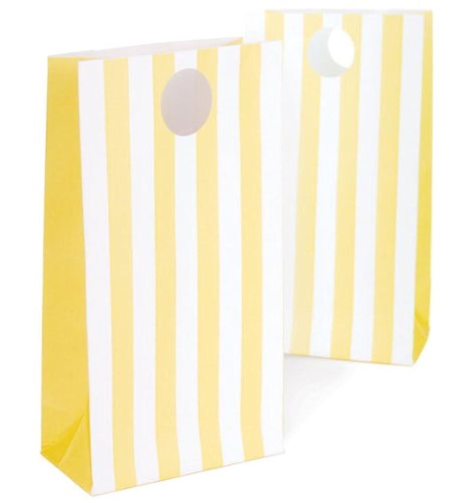 Paper Eskimo 12-Pack Party Bags, Limoncello