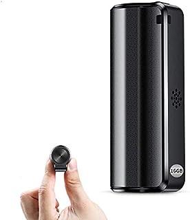 comprar comparacion Grabadora de Voz, Mini Grabadora de Voz Espía de 16 GB con Activación por Voz- Duración de la Batería de 19 Días, Grabador...
