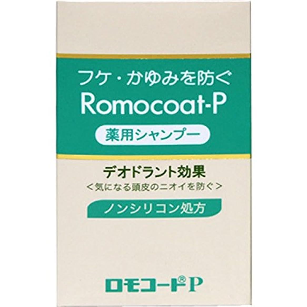 一掃するロードされた店主全薬工業 ロモコートP 180ml (医薬部外品)