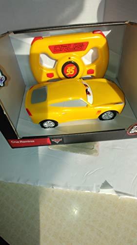 Dagmar Hermanns Pixar Cars Cruz Ramirez 95 PC car