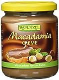 Rapunzel Macadamia Creme, 2er Pack (2 x 250 g) - Bio