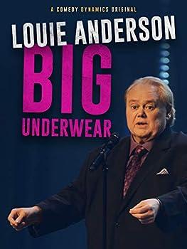 Louie Anderson  Big Underwear