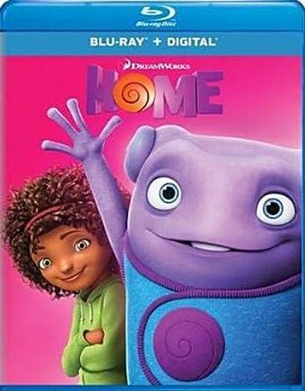 Home [Blu-ray]