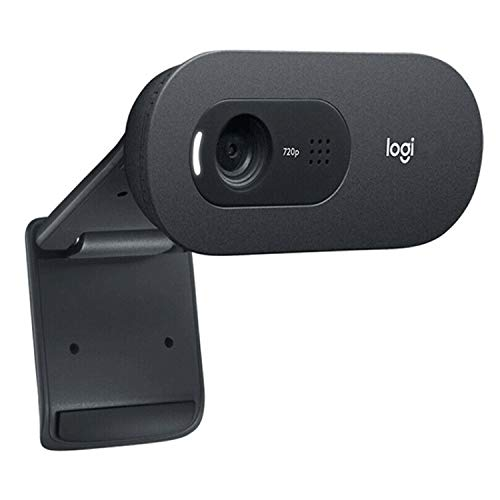 Logitech C270i IPTV Webcam HD - Plug &...