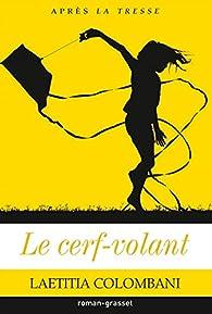 Le Cerf-volant par Laetitia Colombani