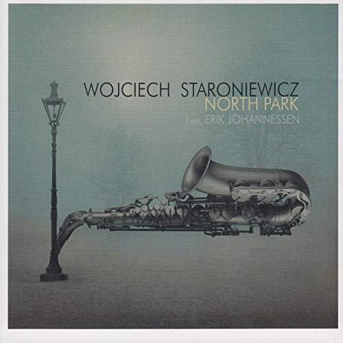 Wojciech Staroniewicz feat. erik johannessen