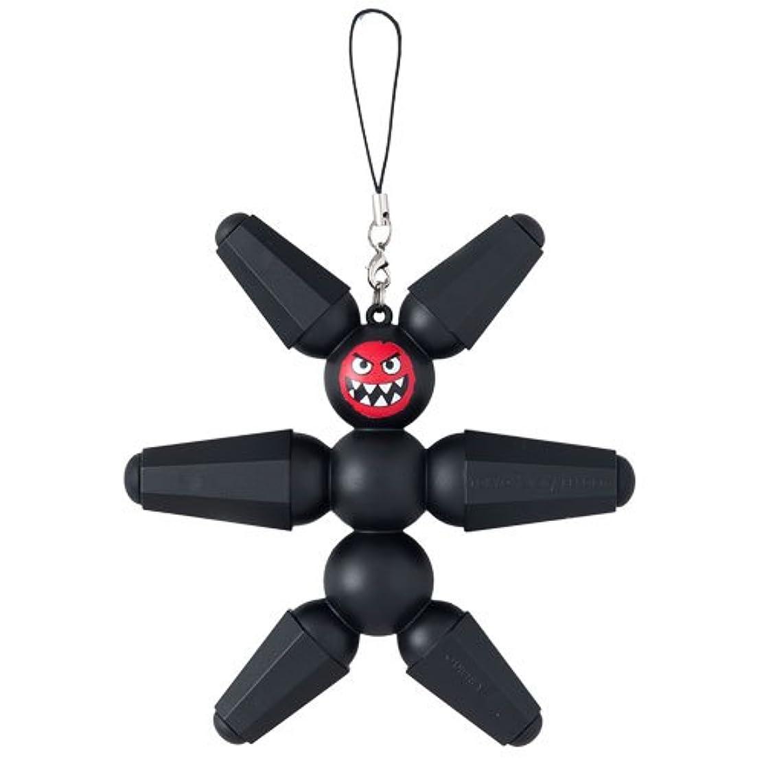 四面体平和的多分メガボット ツボ押し マッサージ ストラップ ピクサー ビッグヒーロー6【東京ディズニーリゾート限定】
