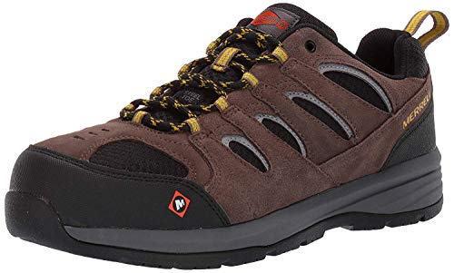 Merrell Safety Shoes - Safety Shoes Today
