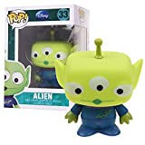 "*Alien figure stands approximately 3.75"" tall *High quality vinyl construction *Officially licensed Disney product *Window box packaging great for display *Brand new"