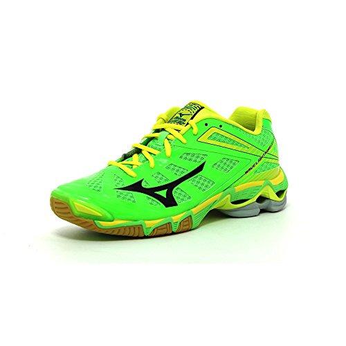 Mizuno Wave Lightning Rx3 13 grün
