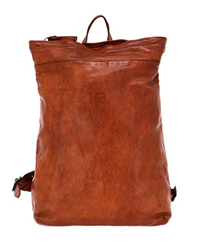 Campomaggi Backpack Cognac