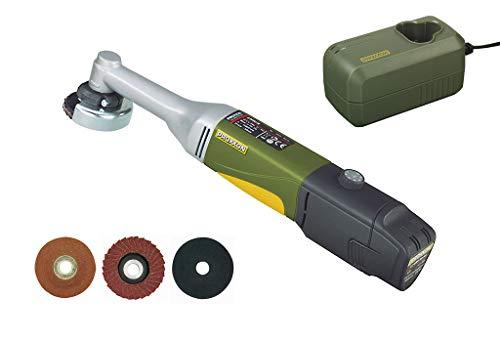 Cordless long neck angle grinder LHW/A - Proxxon 39815