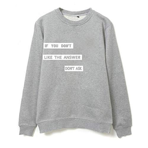 Einson Mainlead Fashion New KPOP GOT7 JR. Sweatershirt Unisex Hoodie Junior Pullover