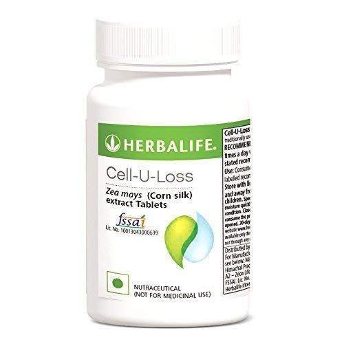 HERBALIFE NUTRITION Cell-U-Loss for Advanced Weight Reduce (90 Tablets)