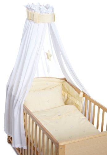 Christiane Wegner 0310 00-423 Bett-Set für Kinderbett