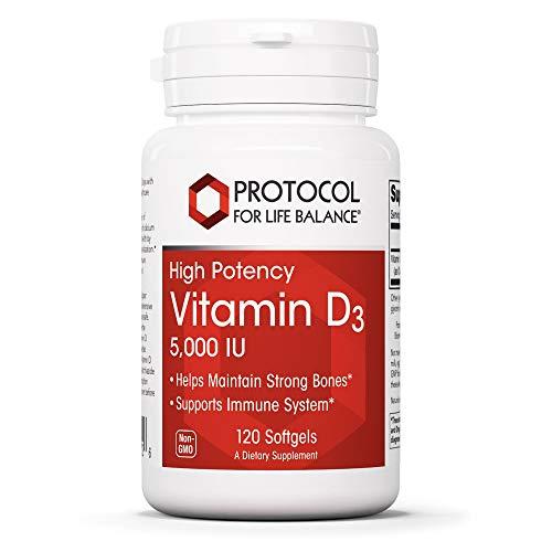 Protocol For Life Balance - Vitamin…