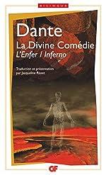 La Divine Comédie - L'Enfer de Dante