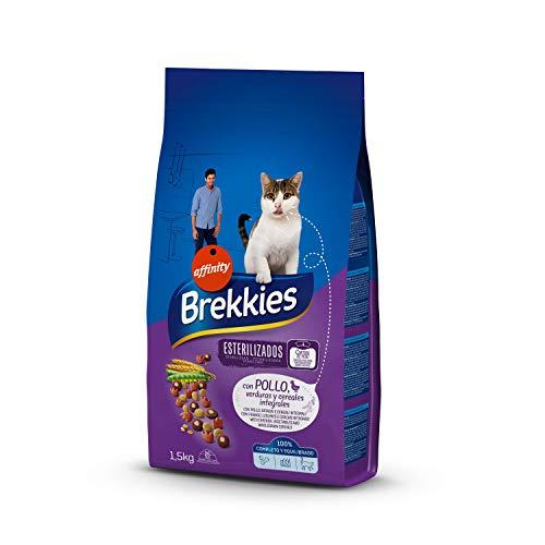 Brekkies Excel Sterilized 1,5 KG