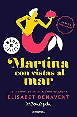 Martina con vistas al mar (Horizonte Martina 1)