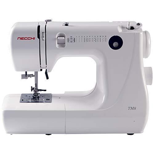 Sewing Machine, White