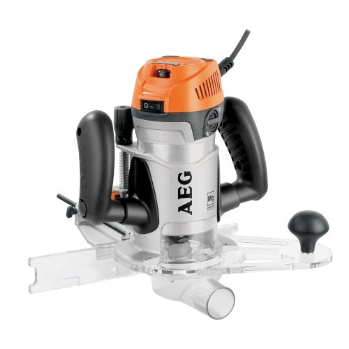 Aeg Mf 1400 Ke Elettrofresatrice 1400 W