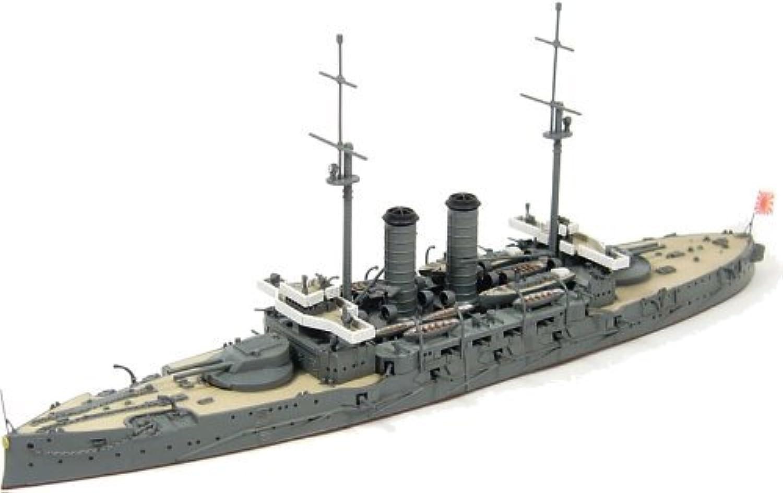 IJN Battleship Mikasa (Plastic model) Foresight 1 700 by SHIRUZUMODERUZU
