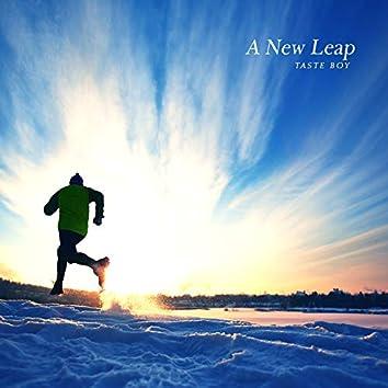 A New Leap