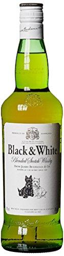 Black & White Blended Scotch...