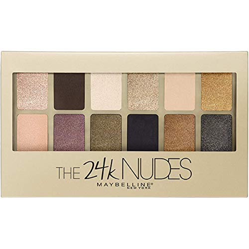 Maybelline New York Master Camo Color Correcting Kit – The 24k Nudes