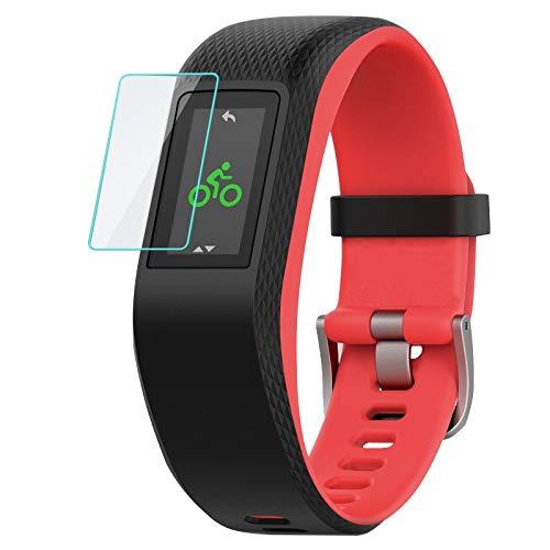AUSKAS Screen Protector 0.26 mm 2.5D geharde glasfilm voor TIC Watch Pro Smartwatch film