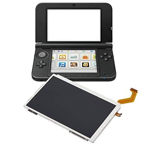 Vipxyc Pantalla LCD para Nintendo 3DS XL, Pantalla LCD Reemplazo de Pantalla LCD para Nintendo 3DS XL