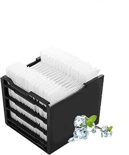 Ersatzfilter für Arctic Air Personal Space Cooler, Air Ersatzfilter, Filter Ersatz, Cooler Filter, Mini Luftkühler Ventilator Air Mini Cooler Mobil Klimageräte Ersatzteile