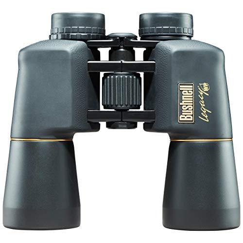Bushnell - Legacy - 10x50 - Black - Porro Prism - Waterproof - Fogproof - 120150