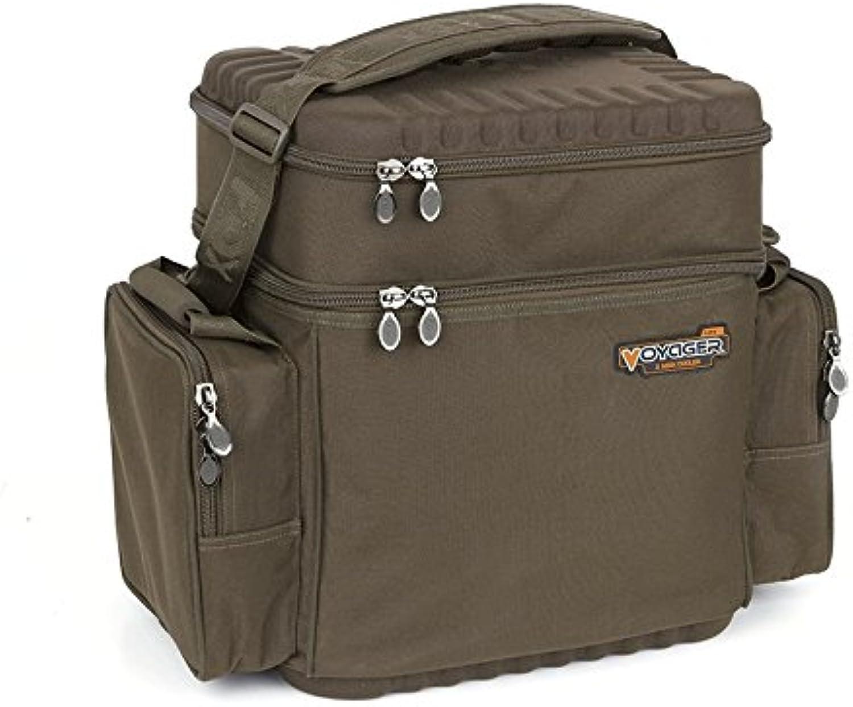 Fox Voyager Low Level 2 Man Cooler Bag