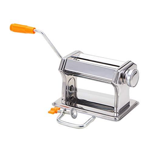 PH PandaHall Prensa de arcilla polimérica extensores de arcilla mezcladora prensas de arcilla manual máquina de prensa de arcilla 6 opciones de grosor para aplanar y suavizar...