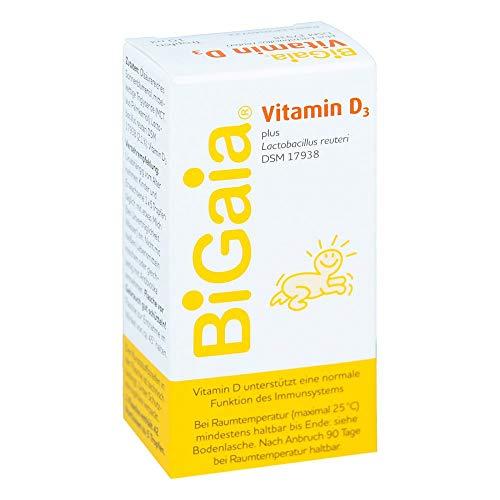 BiGaia plus Vitamin D3, 10 ml Tropfen