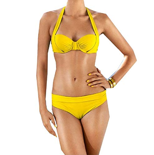 Heine Bikini Softcup-Bikini Neu Bademode 34 36 40 44