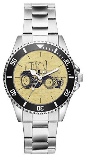 Geschenk für Fendt Favorit 612 Traktor Fans Fahrer Kiesenberg Uhr 20208