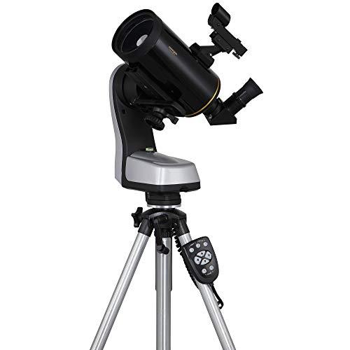 Omegon Telescopio Maksutov MightyMak 90 AZ Merlin