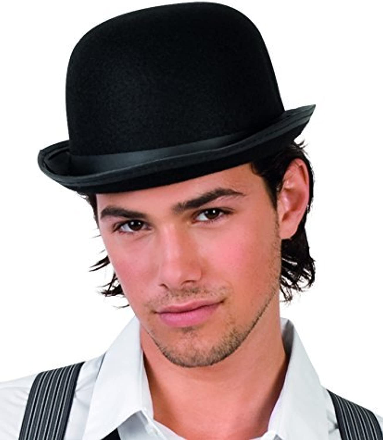Adult bowler hat by JADEO