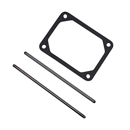 Karbay 690981 & 690982 for BS Push Rods Set with 690971 Replacement Valve Cover Gasket