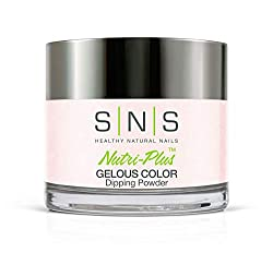 SNS Nail Dipping Powder N4 1oz Nude Collection