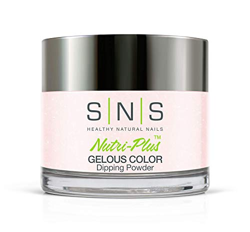 SNS Nails Dipping Powder - Nude Collection - N4 (NC04) - Brittany - 1OZ
