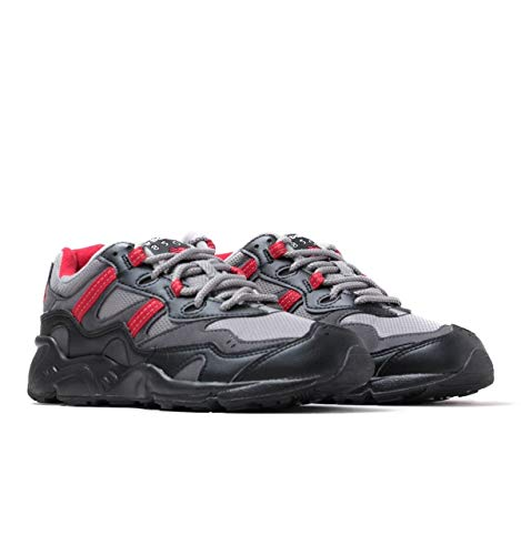 New Balance ML850YES, Running Shoe Mens, Black/Pink Shock, 44 EU